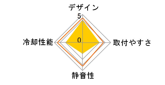 Silent 775D CL-P0378のユーザーレビュー