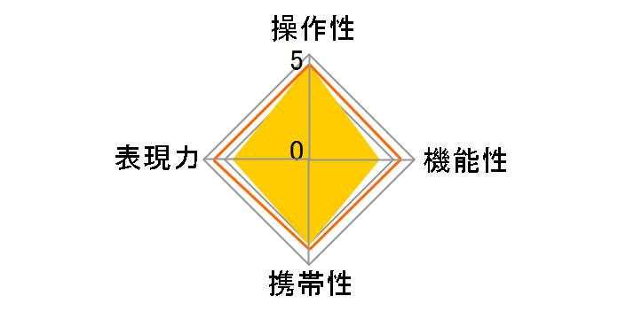 EF75-300mm F4-5.6 IS USMのユーザーレビュー