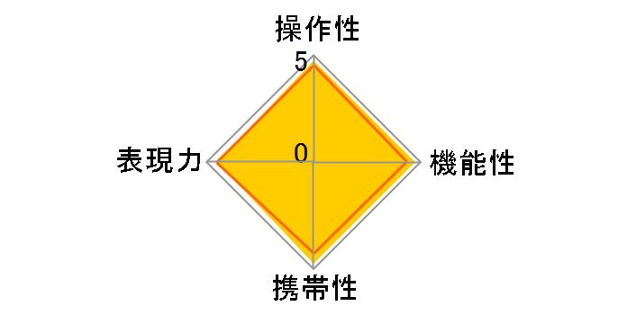 55-200mm F4-5.6 DC (ペンタックス用)のユーザーレビュー