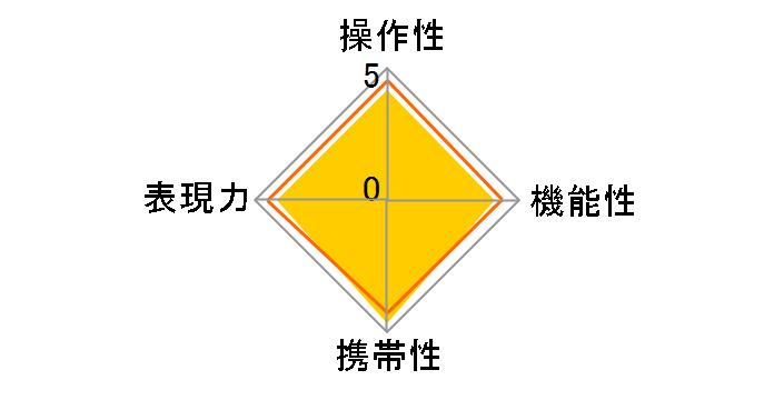 18-125mm F3.5-5.6 DC (ニコン用)のユーザーレビュー