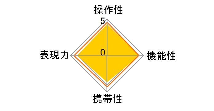 18-200mm F3.5-6.3 DC OS (キヤノン用)のユーザーレビュー