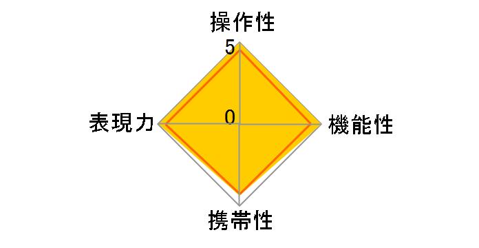 18-200mm F3.5-6.3 DC モーター内蔵 (ニコン用)のユーザーレビュー