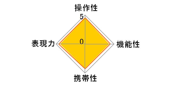 18-125mm F3.8-5.6 DC OS HSM (キヤノン用)のユーザーレビュー