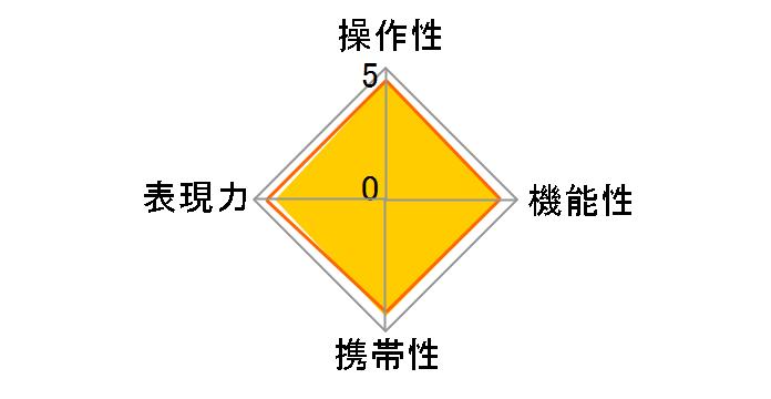 18-125mm F3.8-5.6 DC OS HSM (ニコン用)のユーザーレビュー