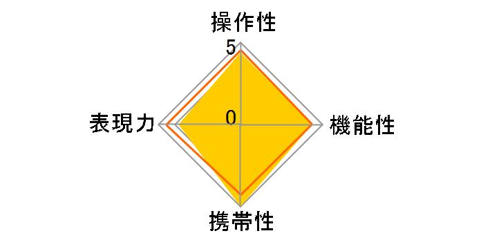 AF 28-200mm F/3.8-5.6 XR Di Aspherical [IF] Macro (Model A031) (ニコン用)のユーザーレビュー
