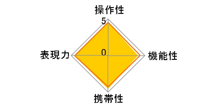 SP AF 17-50mm F/2.8 XR Di II LD Aspherical [IF] (Model A16N II) (ニコン用)のユーザーレビュー