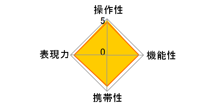 AT-X 535 PRO DX 50-135mm F2.8 (ニコン用)のユーザーレビュー
