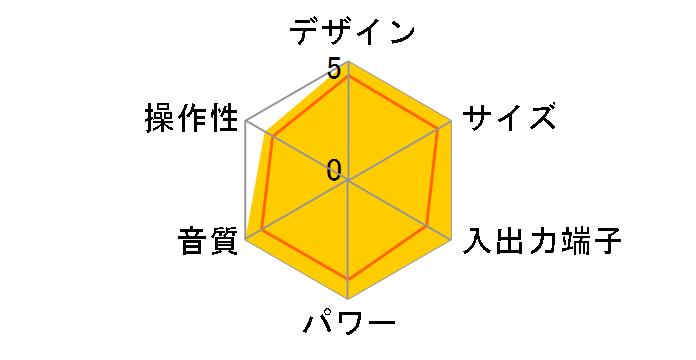 NX-DD30のユーザーレビュー
