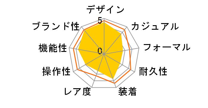 ダイバーズ アラーム クロノグラフ SNA225P1 [海外モデル]のユーザーレビュー