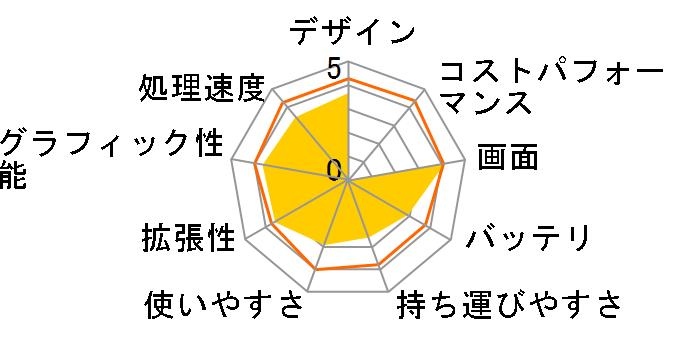 dynabook T554 T554/76L 2014�N�t���f���̃��[�U�[���r���[