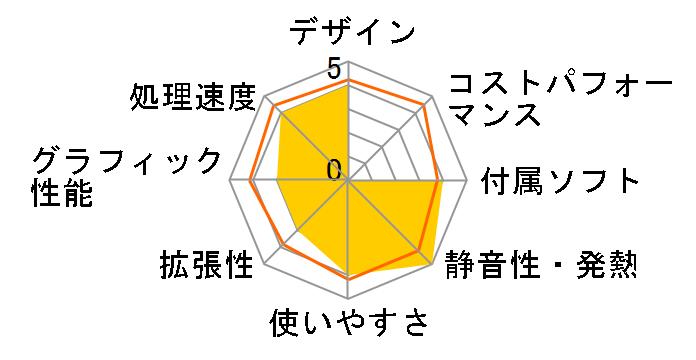 dynabook D41 D41/N 2014年秋冬モデルのユーザーレビュー