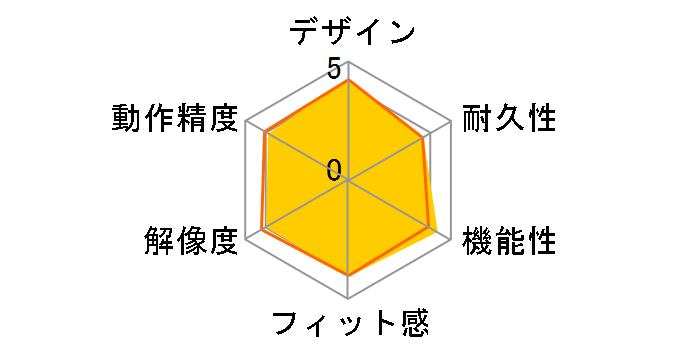 エレコム M-XGM10BB