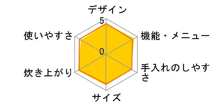 Wおどり炊き SR-SPX186