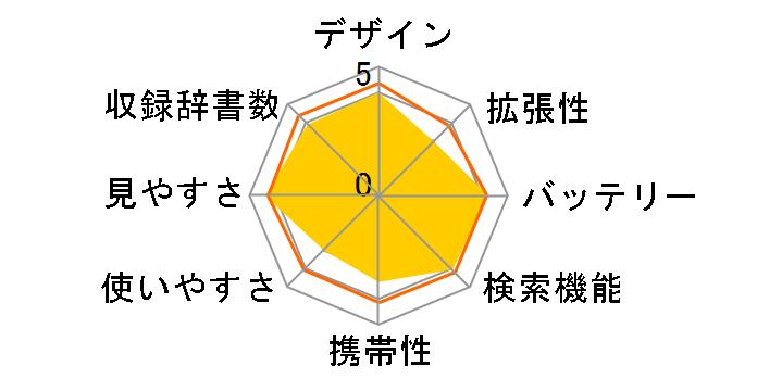 カシオ エクスワードライズ XDR-A20