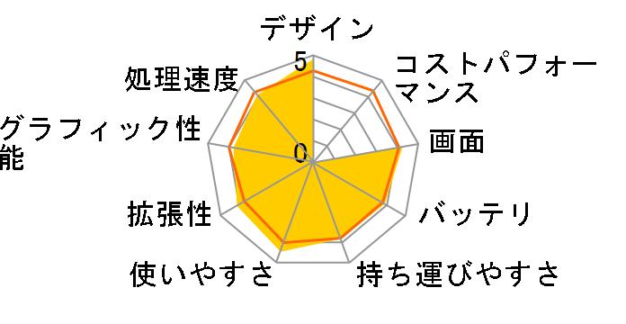 東芝 dynabook T75 T75/A 2016年秋モデル