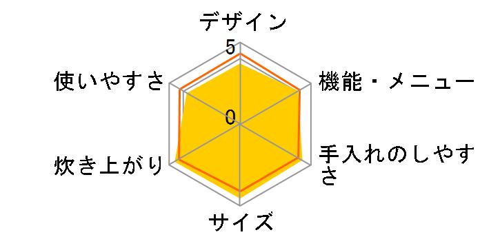 極め炊き NP-BF18