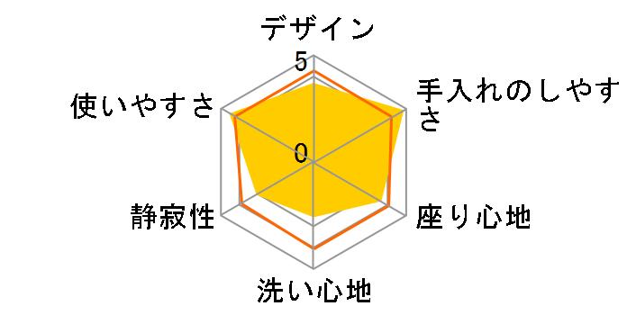 ビューティ・トワレ DL-AWK200のユーザーレビュー