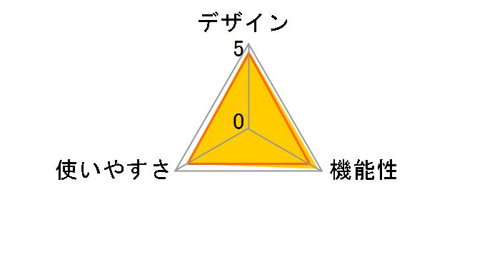 インナースキャンデュアル RD-903のユーザーレビュー