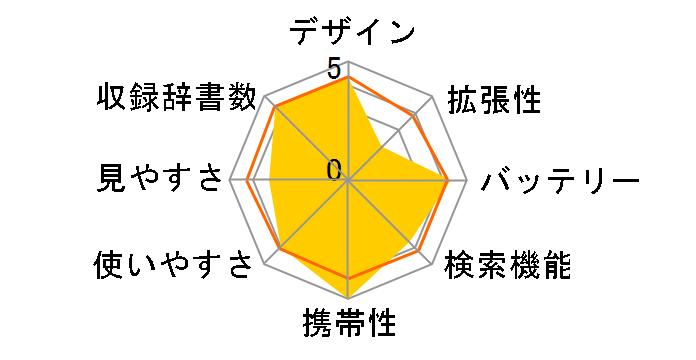 カシオ joy study JY-L02