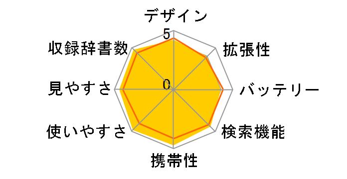 カシオ エクスワード XD-G4800