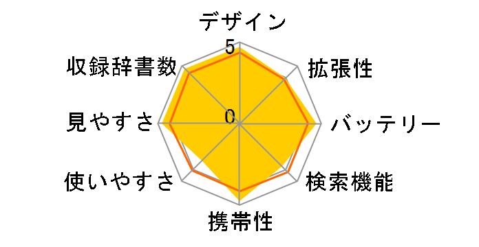 カシオ エクスワード XD-G9800
