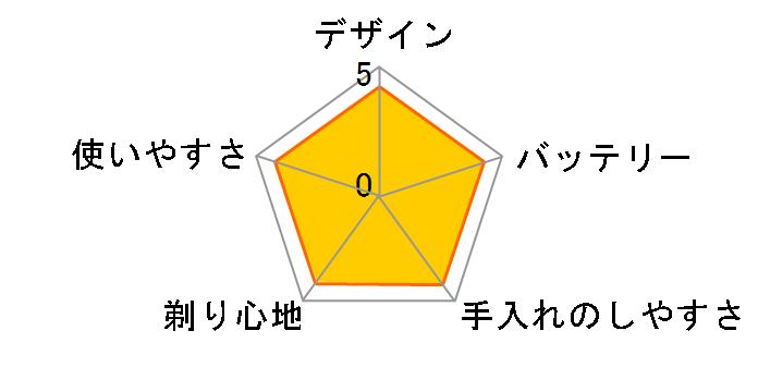 ラムダッシュ ES-ST2P