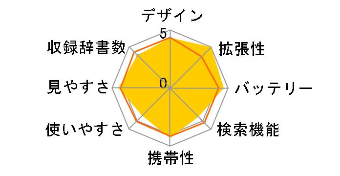 カシオ エクスワードライズ XDR-S1