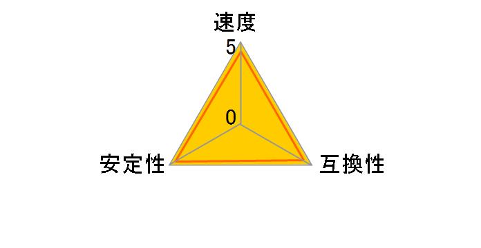 TR3X3G1333C9 (DDR3 PC3-10600 1GB 3枚組)のユーザーレビュー