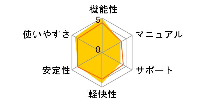 Adobe Photoshop CS4 日本語版のユーザーレビュー