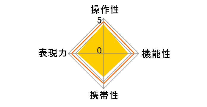24-70mm F2.8 IF EX DG HSM (ニコン用)のユーザーレビュー