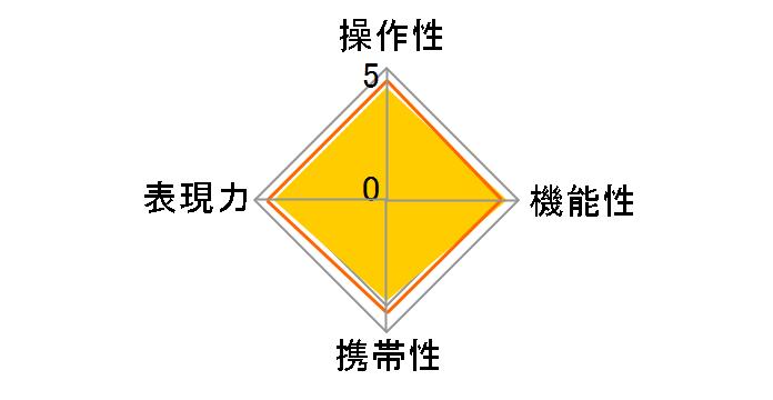 18-250mm F3.5-6.3 DC OS HSM (ニコン用)のユーザーレビュー