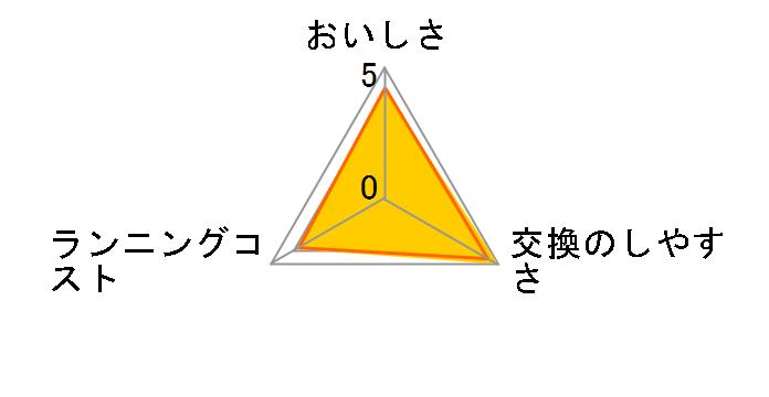 MKC.MX2J (2個入)のユーザーレビュー
