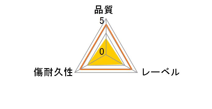 HD BD-RE 2X 1P (BD-RE 2倍速 1枚)のユーザーレビュー