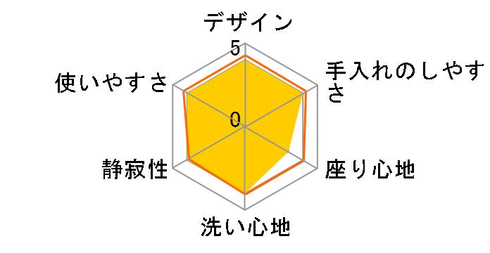 ビューティ・トワレ DL-ED10のユーザーレビュー