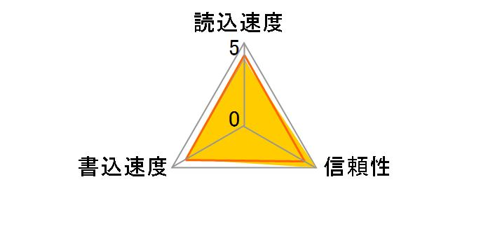 SDHC-004G-C6 [4GB]のユーザーレビュー