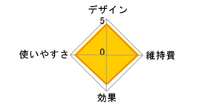 スチーマー ナノケア EH-SA60-P [ピンク]のユーザーレビュー