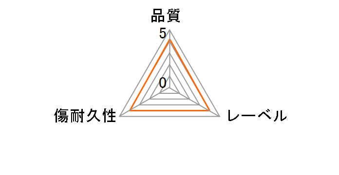 5DMR12KPS [DVD-R 16倍速 5枚組]のユーザーレビュー