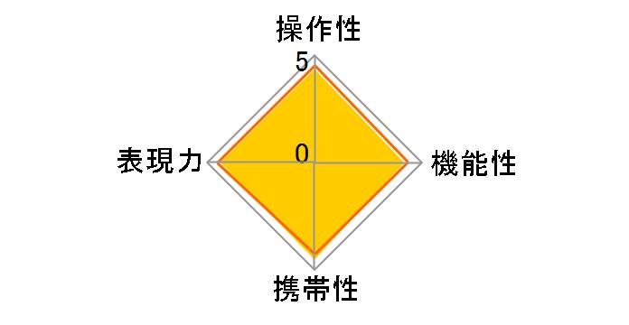 M.ZUIKO DIGITAL ED 40-150mm F4.0-5.6 [ブラック]のユーザーレビュー
