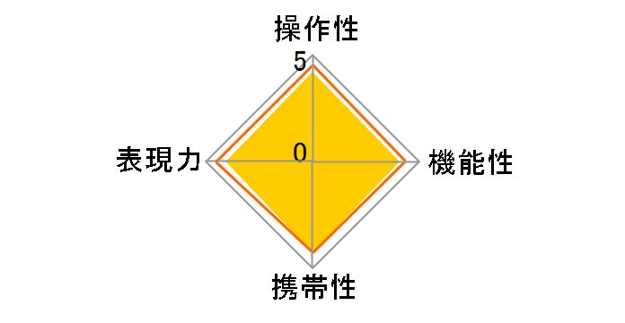 LUMIX G VARIO 100-300mm/F4.0-5.6/MEGA O.I.S. H-FS100300のユーザーレビュー