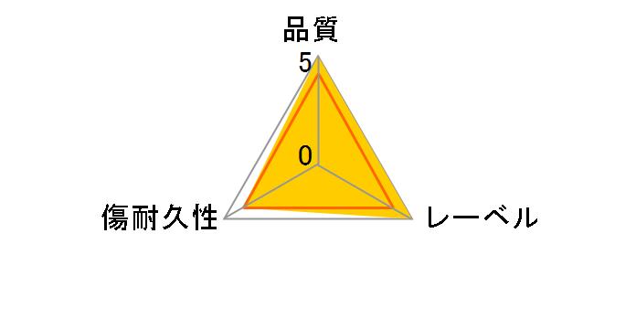 DRD85WPC.10S [DVD-R DL 8倍速 10枚組]のユーザーレビュー