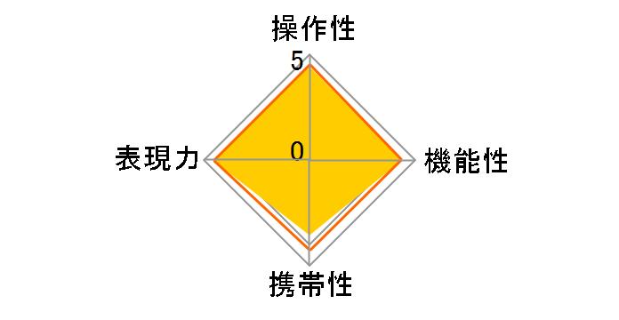 85mm F1.4 EX DG HSM [ニコン用]のユーザーレビュー