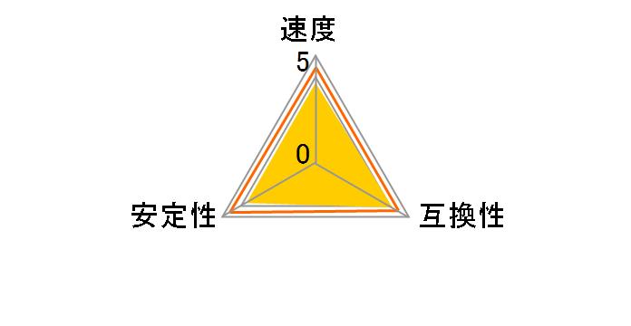D3U1333-4GX2/E [DDR3 PC3-10600 4GB 2枚組]のユーザーレビュー