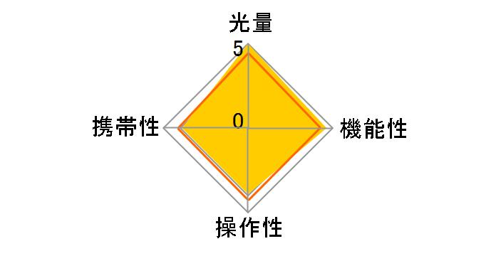 ELECTRONIC FLASH EF-610 DG SUPER キヤノン用のユーザーレビュー