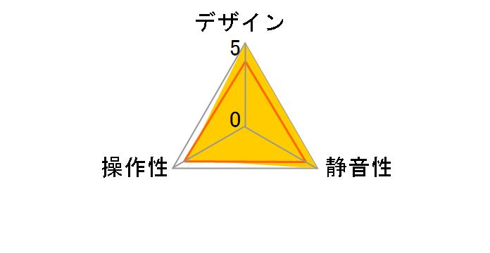KA015-BK [ブラック]のユーザーレビュー