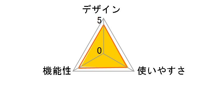 RM-PZ210D (S) [シルバー]のユーザーレビュー