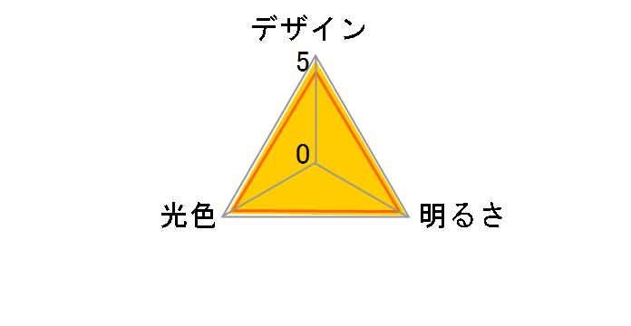 E-CORE LDA8L-G [電球色]のユーザーレビュー