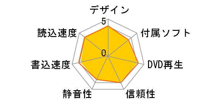 DVSM-PC58U2V-BK [クリスタルブラック]のユーザーレビュー