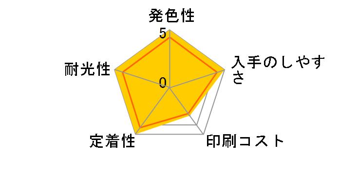 IC6CL51 [6色パック]のユーザーレビュー