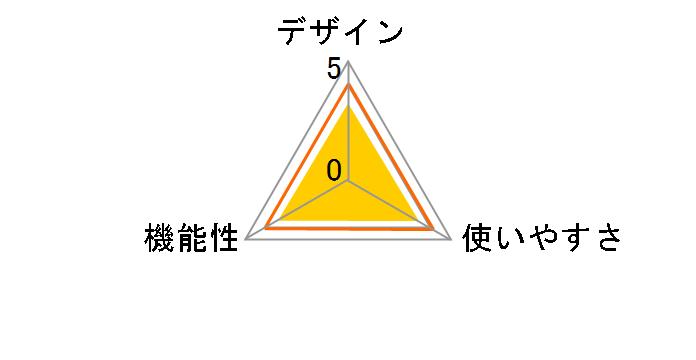 AN-3DG20-B [ブラック系]のユーザーレビュー