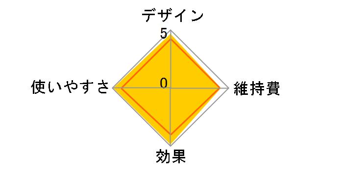 スチーマー ナノケア EH-SA92-PN [ピンクゴールド調]のユーザーレビュー